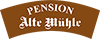 Logo Pension Alte Mühle